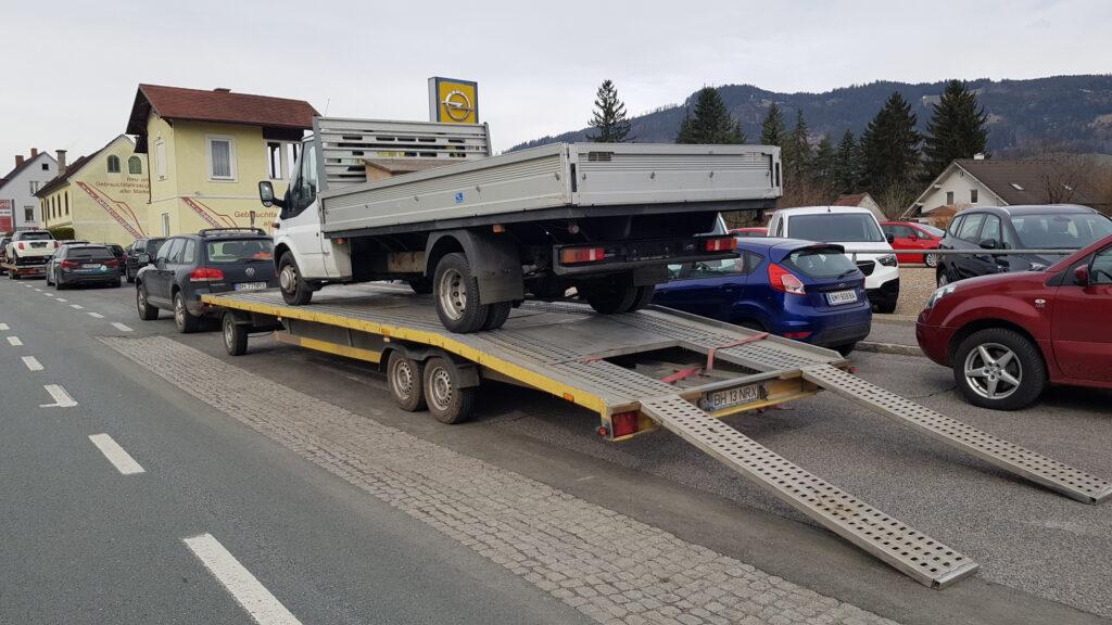 Platforma-auto ieftin