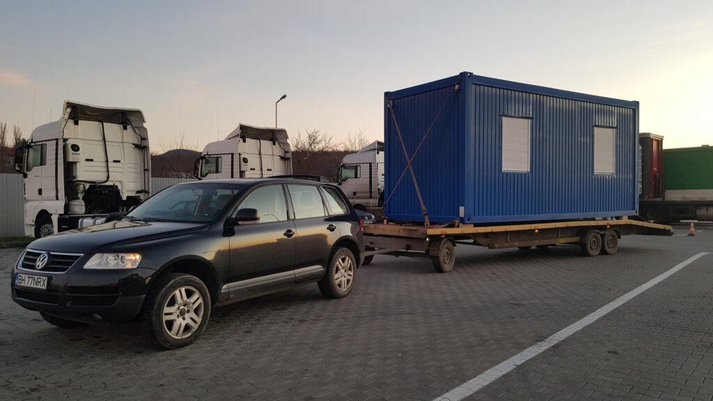 transport-container-albastru